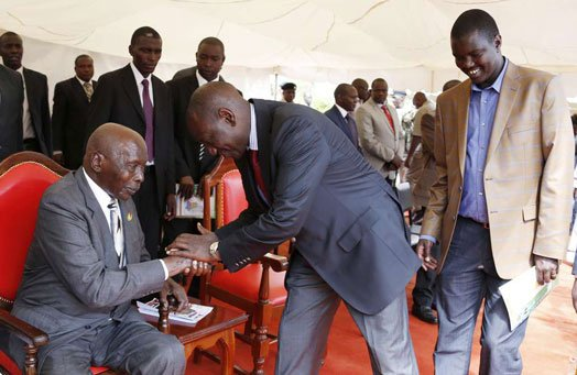 8 things you never knew about President Moi