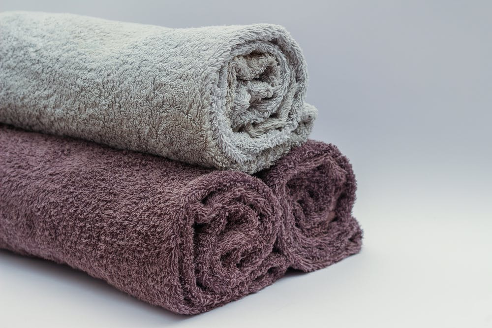 how often to wash towels