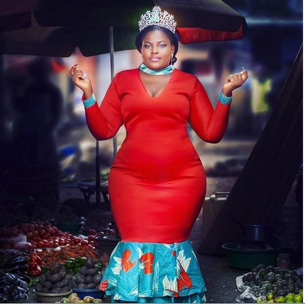 Most curvy celebrities in Uganda  Belinda Nansasi