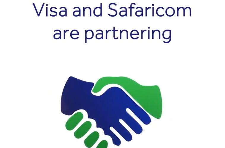 Safaricom collaborates with VISA to expand M-pesa
