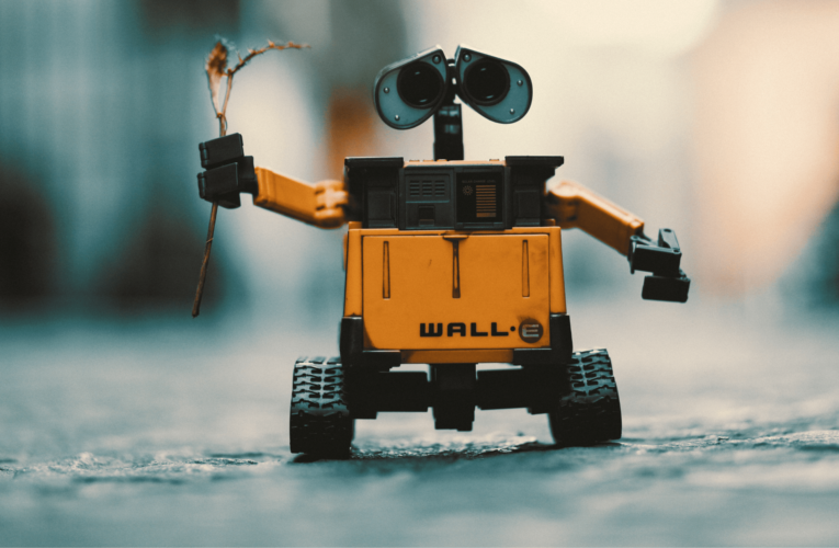 The 5 Most Intelligent Robots in 2020.