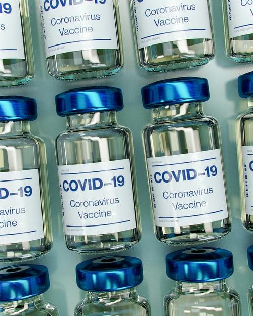 New COVID-19 Strain