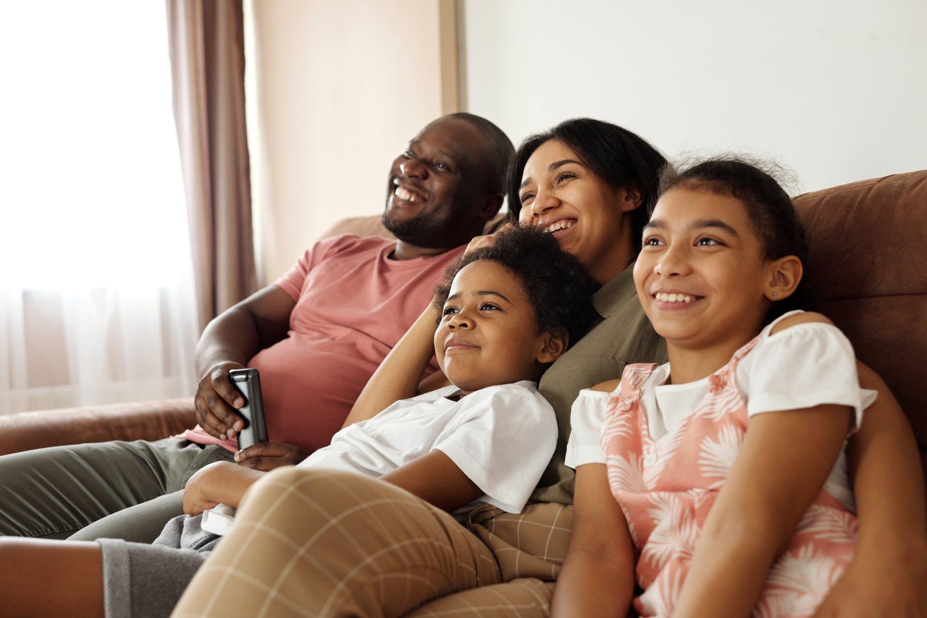 family movies 2021